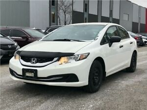 2014 Honda Civic DX