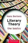 Literary Theory: the Basics by Hans Bertens (Paperback, 2013)