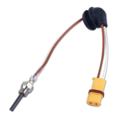 Podoy 252069011300 Glow Plug Heater,12V Glow Pin with Removal and ...