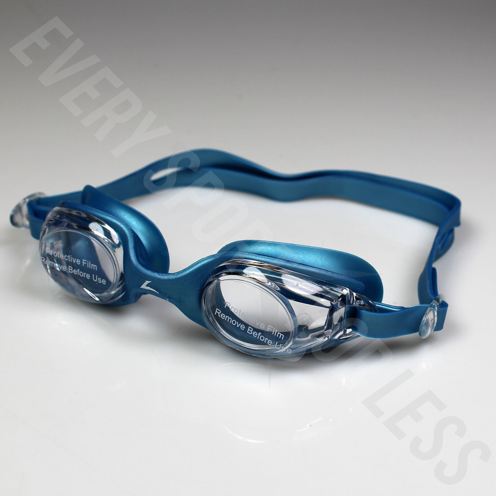 b8056bb2be9d Leader Sandcastle Youth Performance Swimming Goggles - Various Colors (NEW)