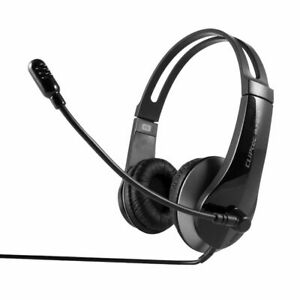 USB-Stereo-Headphones-Headset-Microphone-Mic-for-Phone-PC-Laptop-Tablet-Black