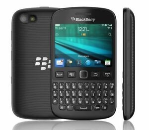 Blackberry 9720 BlackBerry 7 Smart Phone Black