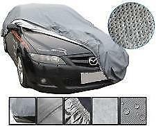 WCC3 Premium INDOOR Complete Car Cover fits FORD CORTINA MK 3 4 5 SALOON