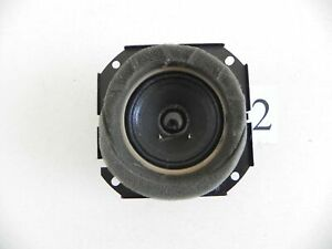 2013-CADILLAC-CTS-SPEAKER-REAR-RIGHT-SIDE-DOOR-SOUND-AUDIO-25982647-OEM-2-A