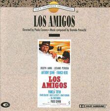 Unknown Artist Los Amigos CD