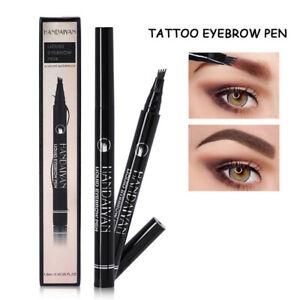 Maquillaje-microblading-Tatuaje-De-Cejas-Pluma-de-tinta-liquida-Impermeable-4-Tenedor-Lapiz-Cejas