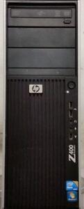 HP-Z400-XEON-W3520-2x-2-66GHz-8GB-2TB-DVDRW-Quadro-Workstation-Windows-10