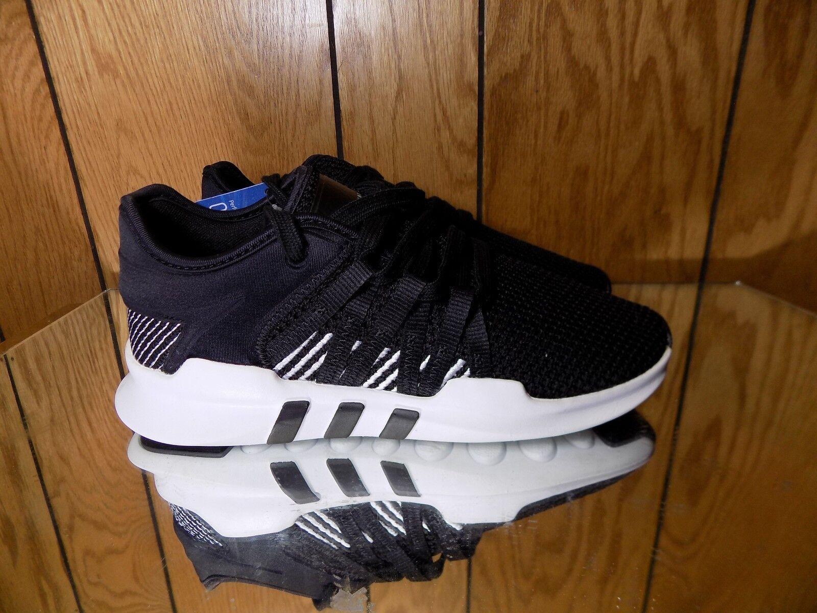 Adidas BY9795 Men EQT Racing ADV Running shoes black s. 6