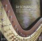 Resonances: Music for Harp (CD, Feb-2015, ABC Classics (not USA))