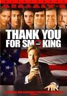 Thank You for Smoking 0024543255048 With J.k. Simmons DVD Region 1
