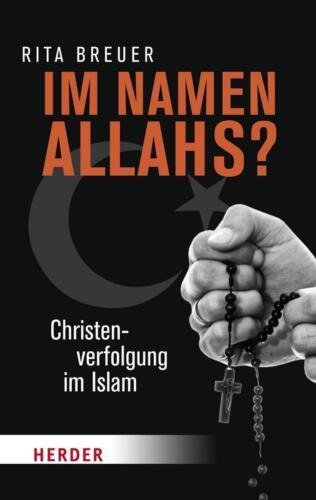 1 von 1 - Im Namen Allahs? von Rita Breuer (2015, Taschenbuch) 12A