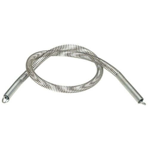 Steel Extension and Compression Spring Large 30cm Long 1cm dia 19 swg Spring Kit