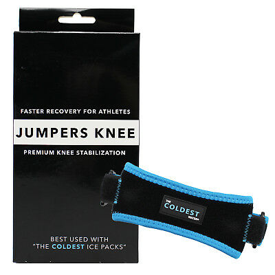 Health & Beauty Orthopedics & Supports Useful Jumpers Knee Pain Relief & Patella Stabilizer Knee Strap Brace Support