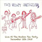 Live At the Boston Tea Party, December 12th 1968 by The Velvet Underground (CD, Mar-2014, 2 Discs, Keyhole Records)