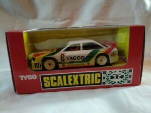 SCX-Scalextric-Audi-90-034-Yacco-034-Nuevo-109