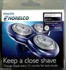 Philips Norelco Arcitec RQ10 RQ 10 Shaver Heads