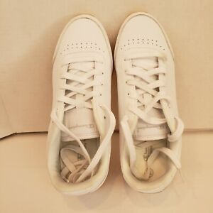 Champion Shoes White Lace Up Memory