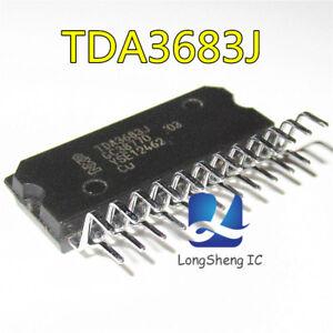 1PCS-TDA3683J-Encapsulation-ZIP-23-contor-Nuevo