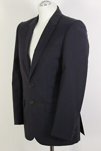 PS-PAUL-SMITH-MOHAIR-Blend-BLAZER-TAILORED-JACKET-Size-IT-48-UK-38-034-Chest