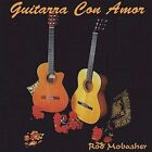 Guitarra Con Amor by Rod Mobasher (CD, Mar-2001, Rod Mobasher)