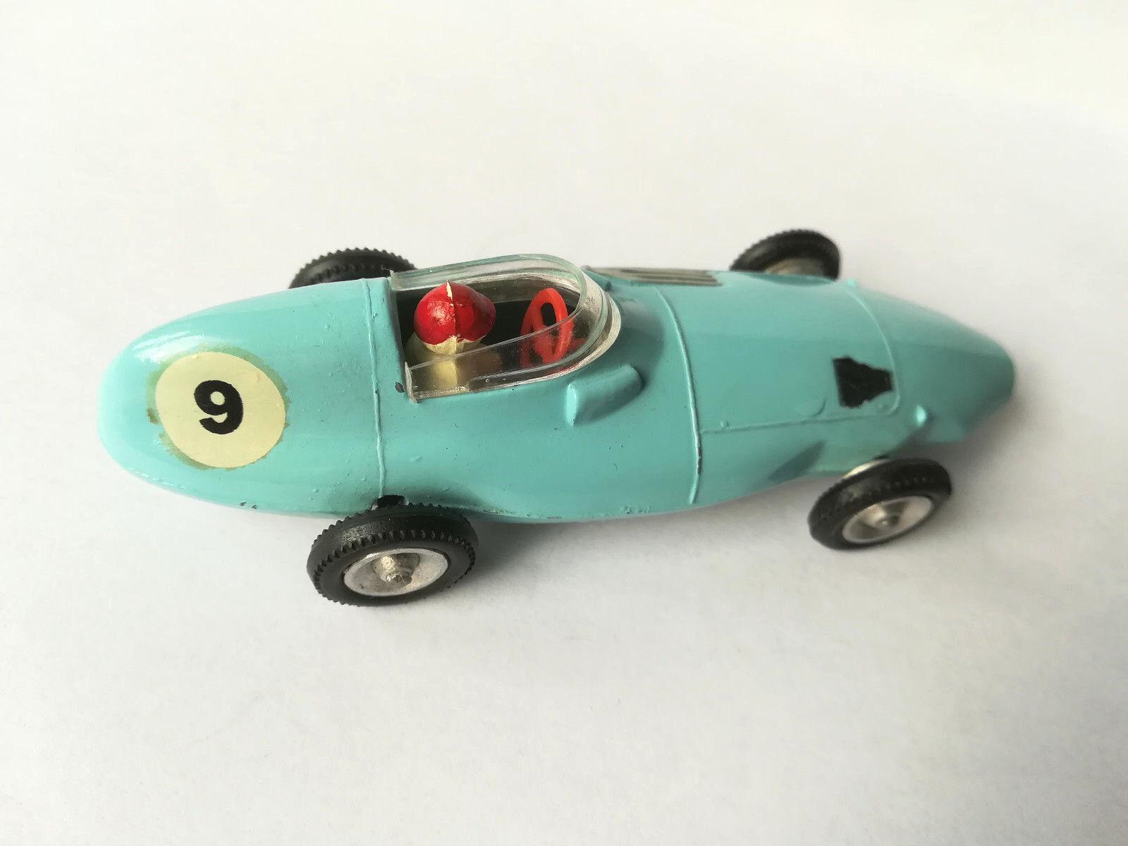 Dalia Solido Serie 100 Vanwall F1 Ref 104