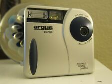 DRIVER FOR ARGUS DC1515