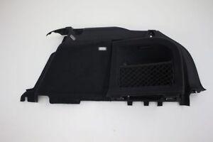 Org Audi A4 S4 RS4 8K Avant Kofferraumverkleidung Verkleidung 8K9863880D rechts