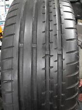1 Sommerreifen 205-55-R-16 91 W Continental Sport Contact 2 / 6,0-6,5mm