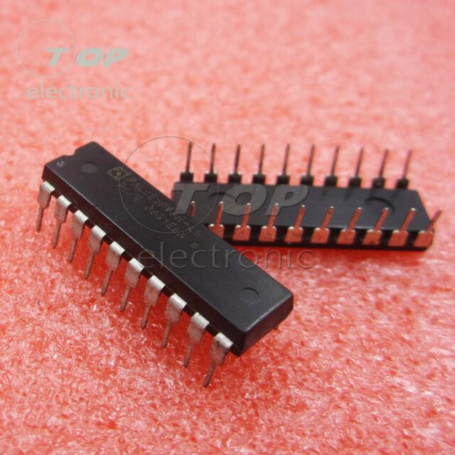 1 x PALCE16V8H-25JC 4 EE CMOS 20-Pin universal programma Lattice PLCC-20 1pcs