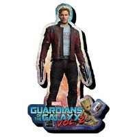 Funky Chunky Magnet Star Lord Guardians Of The Galaxy Movie Marvel Comics