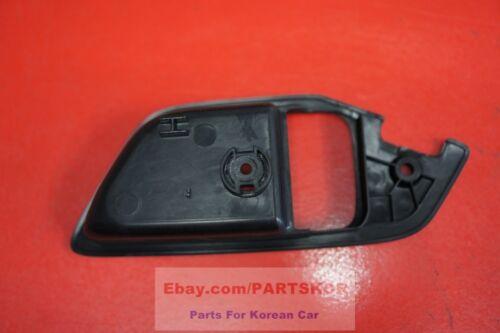 for 2003 ~ 2008 Hyundai Tiburon Coupe Inside Door Catch Cover Bezel LH Genuine