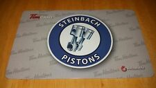 Tim Horton's gift card -Steinbach Pistons - Limited 2016 edition