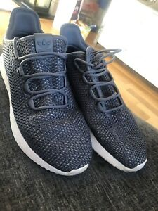 mens adidas trainers size 8 - 59