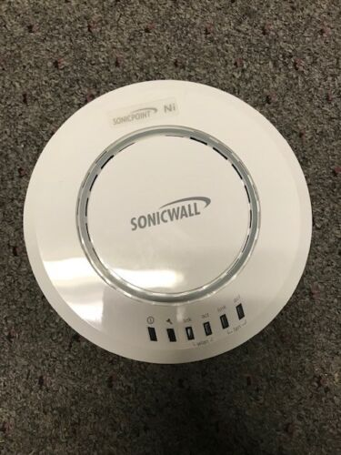 SonicWALL APL21-083 SonicPoint Ni Wireless PoE Access Point