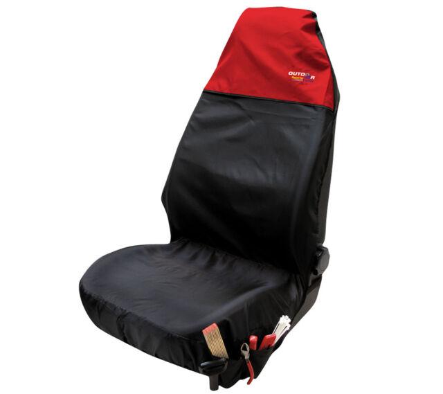 2X Werkstattschoner Werkstatt Werkstattschonbezug Auto Sitzschutz Schutzbezug