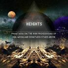 Phantasia on The High Processions of Sun Moon and Countless Heights Audio CD