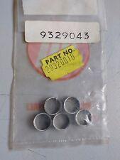 5 x Aspera 29320016 plug