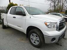 2013 TOYOTA TUNDRA : Front Carrier Assembly - (8 cylinder), 4.6L