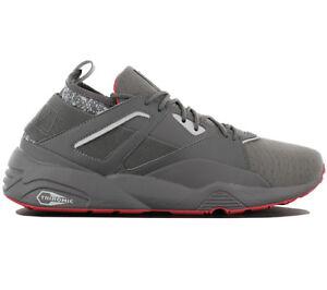 4cc0ca48f6df Puma x Staple Blaze of Glory Sock Ntrvl B O.G 363204-02 Men s Shoes ...
