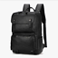 Men-039-s-14-15-6-IN-Backpack-Backpack-Genuine-Leather-Casual-Travel-Laptop-Bag thumbnail 9