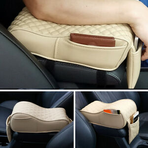 Car Armrest Support Cushion Pillow