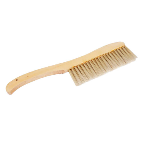 Horse Hair Bee Hive Brush Beekeeper Tool Beekeeping Equipment
