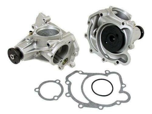For Mercedes 400E 400SE 400SEL 500E 500SEC 500SEL 500SL E420 E500 Water Pump NEW