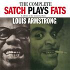 The Complete Satch Plays Fats von Louis Armstrong (2013)