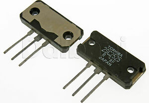 2SC2525-Original-Pulled-Fujitsu-Transistor-C2525
