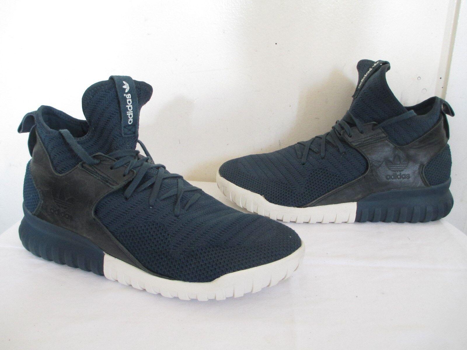 competitive price 49a4a 3da76 Adidas Originals tubular Premium x x x primeknit s81675 Limited Edition US  13 ½ nuevo zapatos para hombres