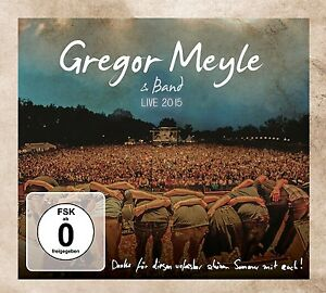GREGOR-MEYLE-LIVE-2015-CD-DVD-NEUF