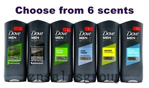 Dove-Men-Care-Body-Wash-Face-Wash-Micro-Moisture-400-ml-13-5-oz-4-Packs