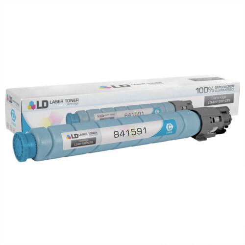 LD 841591 MP C305 Cyan Laser Toner Cartridge for Ricoh Printer