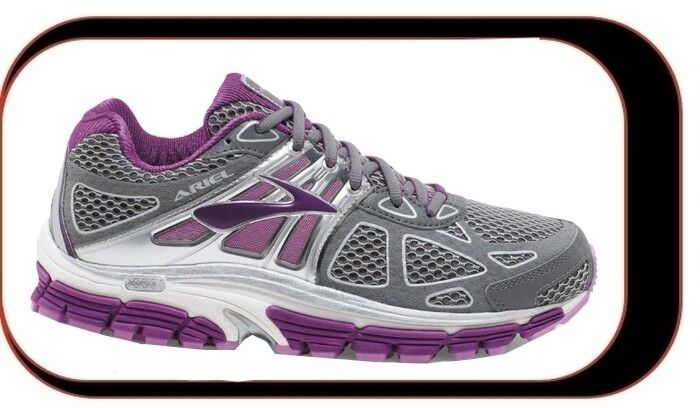 Zapatos promocionales para hombres y mujeres Chaussures De Course Running Brooks Ariel ...V14 Femme  Référence : 1201641B 085
